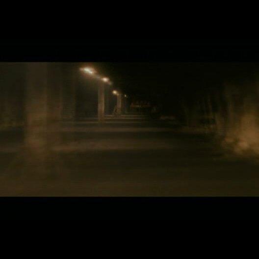 Im Tunnel - Szene Poster
