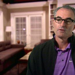 David Frankel (Regie) über den Zustand von Arnold und Kays Ehe - OV-Interview