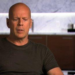 Bruce Willis über die Fazination von The Cold Light of Day - OV-Interview Poster