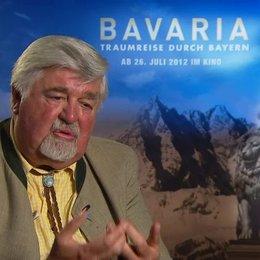 Hannes Burger Autor darüber Texte für Joseph Vilsmaier zu schreiben - Interview