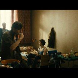 Russendisko (BluRay-/DVD-Trailer) Poster