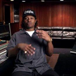 Jason Mitchell über die Zusammenarbeit mit O Shea Jackson Jr als Ice Cube - OV-Interview
