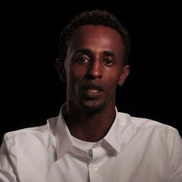 Faysal Ahmed - Najee - über Paul Greengrass - OV-Interview