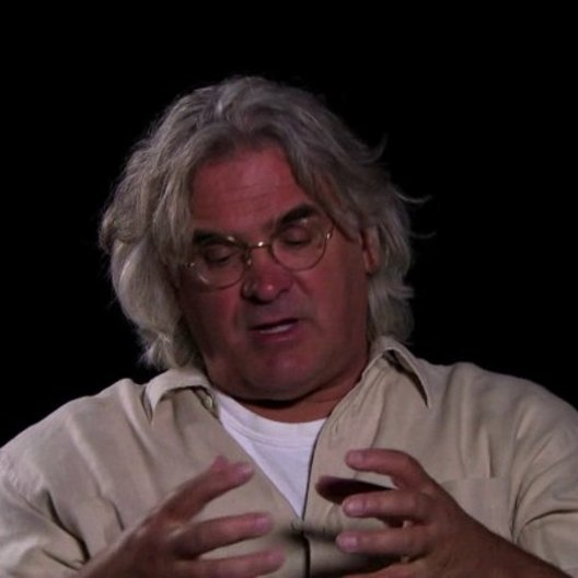 Paul Greengrass - Regie - über die Story - OV-Interview