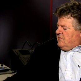 Robbie Coltrane - Originalstimme Lord Dingwall - über Lord Dingwall - OV-Interview Poster