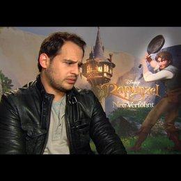 MORITZ BLEIBTREU - Flynn / über Flynn - Interview