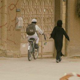Das Mädchen Wadjda - Trailer