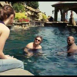 Am Pool (VoD-BluRay-DVD-Trailer) - Szene Poster