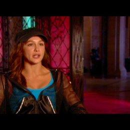 Sharin Vinson / über ihre Rolle - OV-Interview Poster