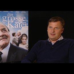 Dietmar Guentsche / Produzent -ueber die Besetzung - Interview Poster