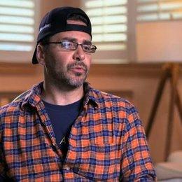 James DeMonaco - Regie - über die Geschichte - OV-Interview