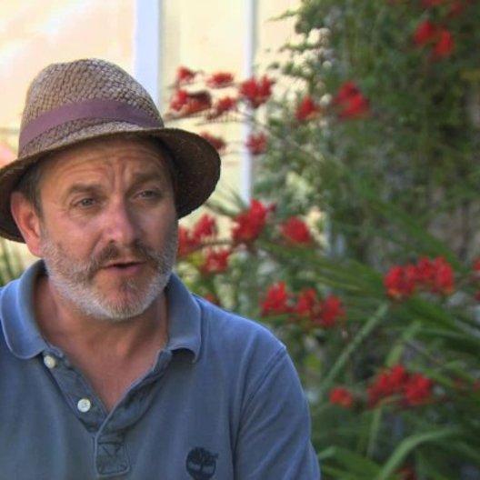 John Paul Kelly über die Suche nach dem geeigneten Haus für die Familie - OV-Interview