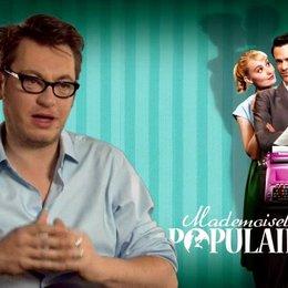 Regis Roinsard (Regisseur) über den Charakter von Rose - OV-Interview Poster