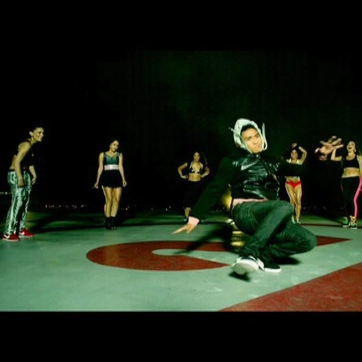 Musikvideo4 / Wisin Y Yandel - Irresistable - Sonstiges