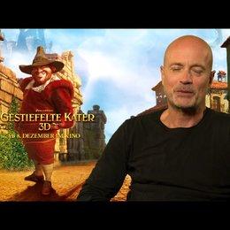 Christian Berkel - deutsche Stimme Jack - über seine Rolle Jack - Interview