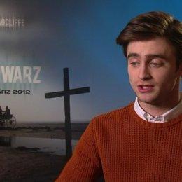 DANIEL RADCLIFFE über die Handlung des Films - OV-Interview Poster