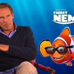 Christian Tramitz - Synchronstimme Marlin - über Findet Nemo als Klassiker - Interview Poster