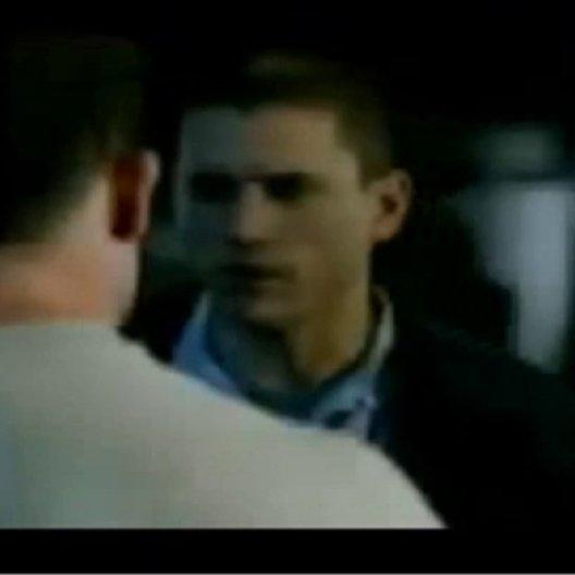 Prison Break (1. Staffel) - Trailer