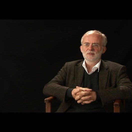 h Limmer (Produzent) über die Umstände, durch die Matthias Brandt die Rolle bekam - Interview Poster