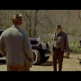 Lawless - OV-Trailer Poster