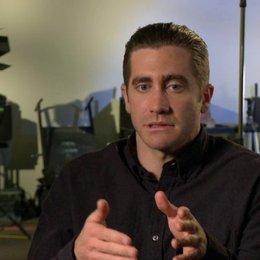Jake Gyllenhaal über den Cast - OV-Interview Poster