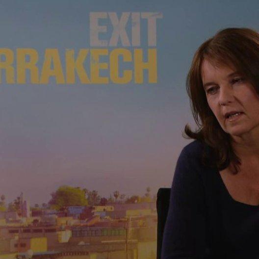 Caroline Link - Regisseurin - über die Drehvorbereitungen - Interview