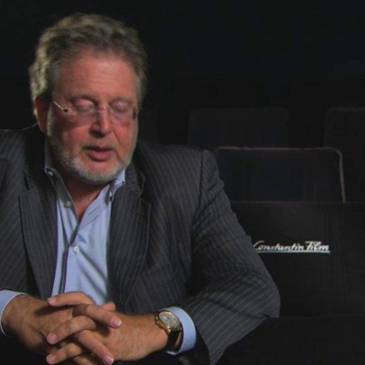 Martin Moszkowicz (Produzent) über die Authenzität von 3096 Tage - Interview Poster