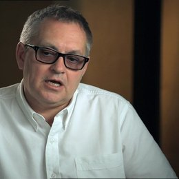 Brian Percival - Regisseur - über Max - OV-Interview Poster