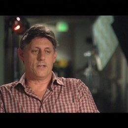 Steve Shill (Regie) über den Film - OV-Interview Poster