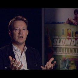 Simone Beaufoy (Drehbuchautor) - über Mumbai - OV-Interview