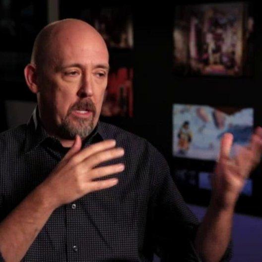 Chris Renaud über Grus Arbeit für die AVL - OV-Interview Poster