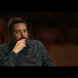 Mark Romanek über die Adaption des Buches - OV-Interview Poster