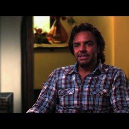 Euginio Derbez über Adam Sandler - OV-Interview
