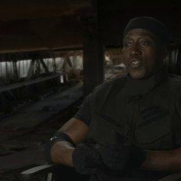 Wesley Snipes - Doc - über die neue Besetzung - OV-Interview