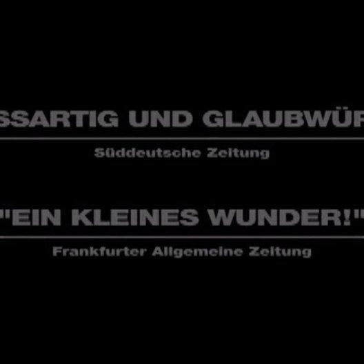 Die Klasse (Dvd Trailer) Poster