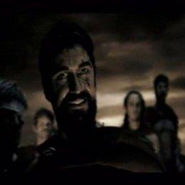 """No Retreat, No Surrender, that is Spartan Law!"" - Szene Poster"