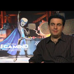 Bastian Pastewka (deutsche Stimme Megamind) über Megamind als Bösewicht und warum er die Rolle spricht - Interview