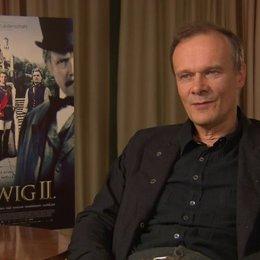 Edgar Selge darüber, wie er sich seine Rolle erarbeitet hat - Interview