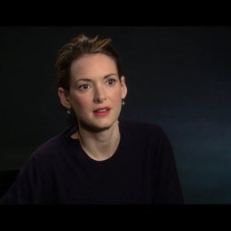 Winona Ryder über ihre Begeisterung mit Darren Aronofsky zu arbeiten - OV-Interview