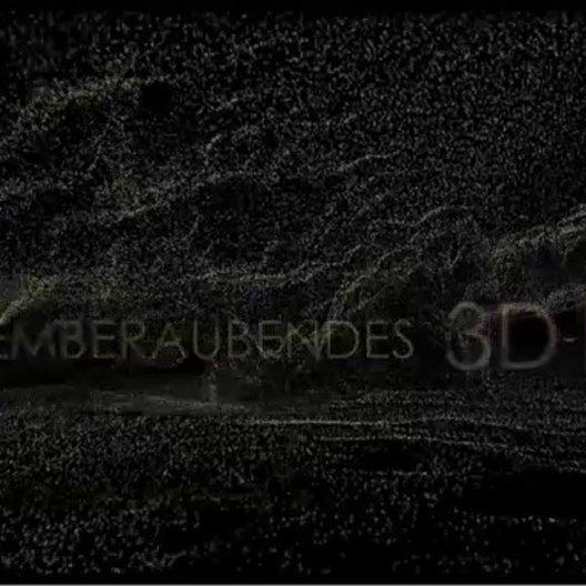 Die Höhle der vergessenen Träume - Trailer Poster