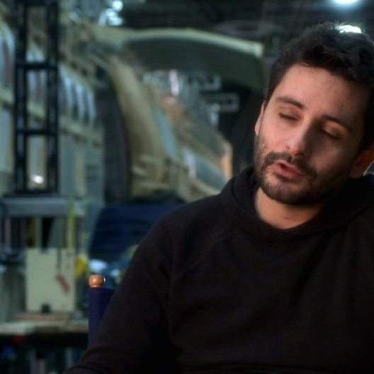 Jaume Collet-Serra - Regisseur - über die Rolle Bill Marks - OV-Interview
