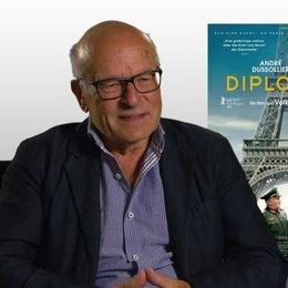 Volker Schlöndorff (Regie) über die Rolle von Robert Stadlober - Interview Poster