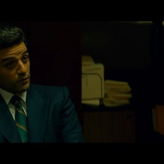 A Most Violent Year - Trailer Poster