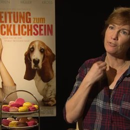 Sherry Hormann - Regisseurin - über Tiffany Blechschmid - Interview Poster