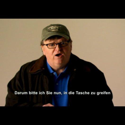 Kapitalismus: Eine Liebesgeschichte - Teaser Poster