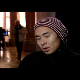 Ngo The Chau (Kamera) über die Filmsprache in den Rückblenden - Interview Poster