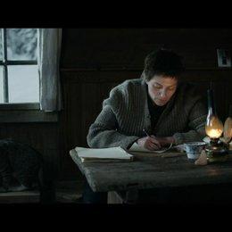 Das Schreiben II - Szene
