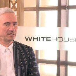 Roland Emmerich über Channing Tatum - OV-Interview