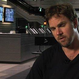 Brad Anderson über die Authentizität des Films - OV-Interview