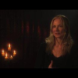 Joely Richardson über den Film - OV-Interview